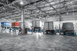 Обслуживание оборудования по регламенту